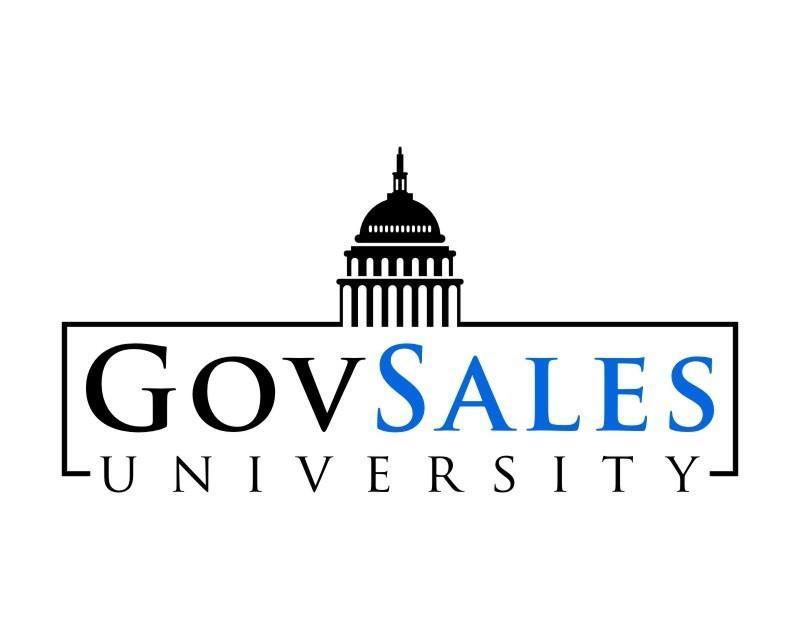 GovSales University logo