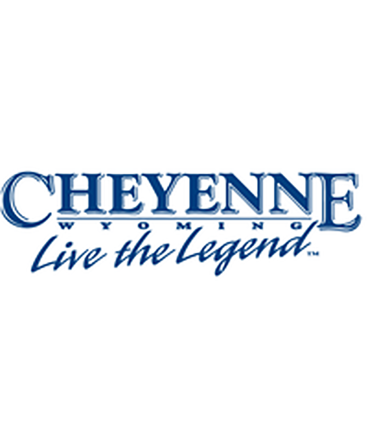 Cheyenne Live the Legend Logo