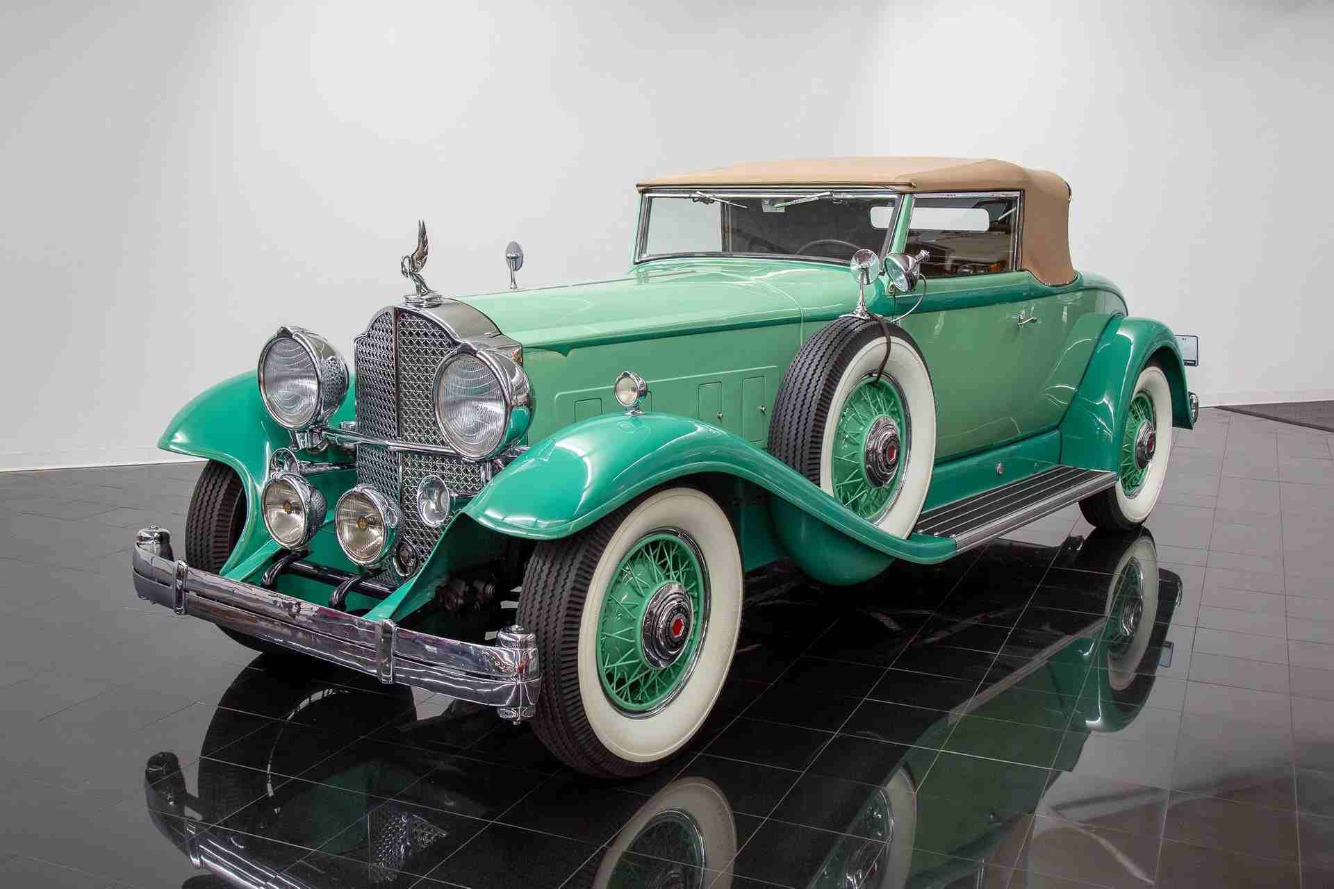 1932 Packard 903 Deluxe Eight for sale
