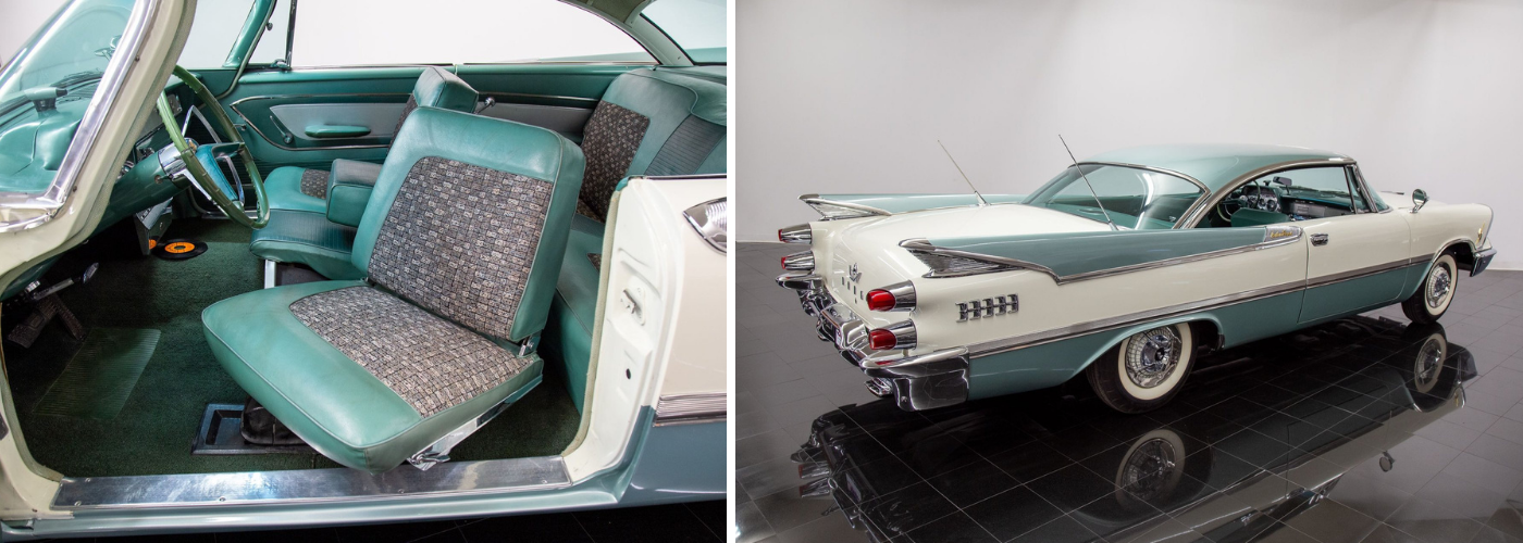 1959 Dodge Custom Royal Lancer for sale