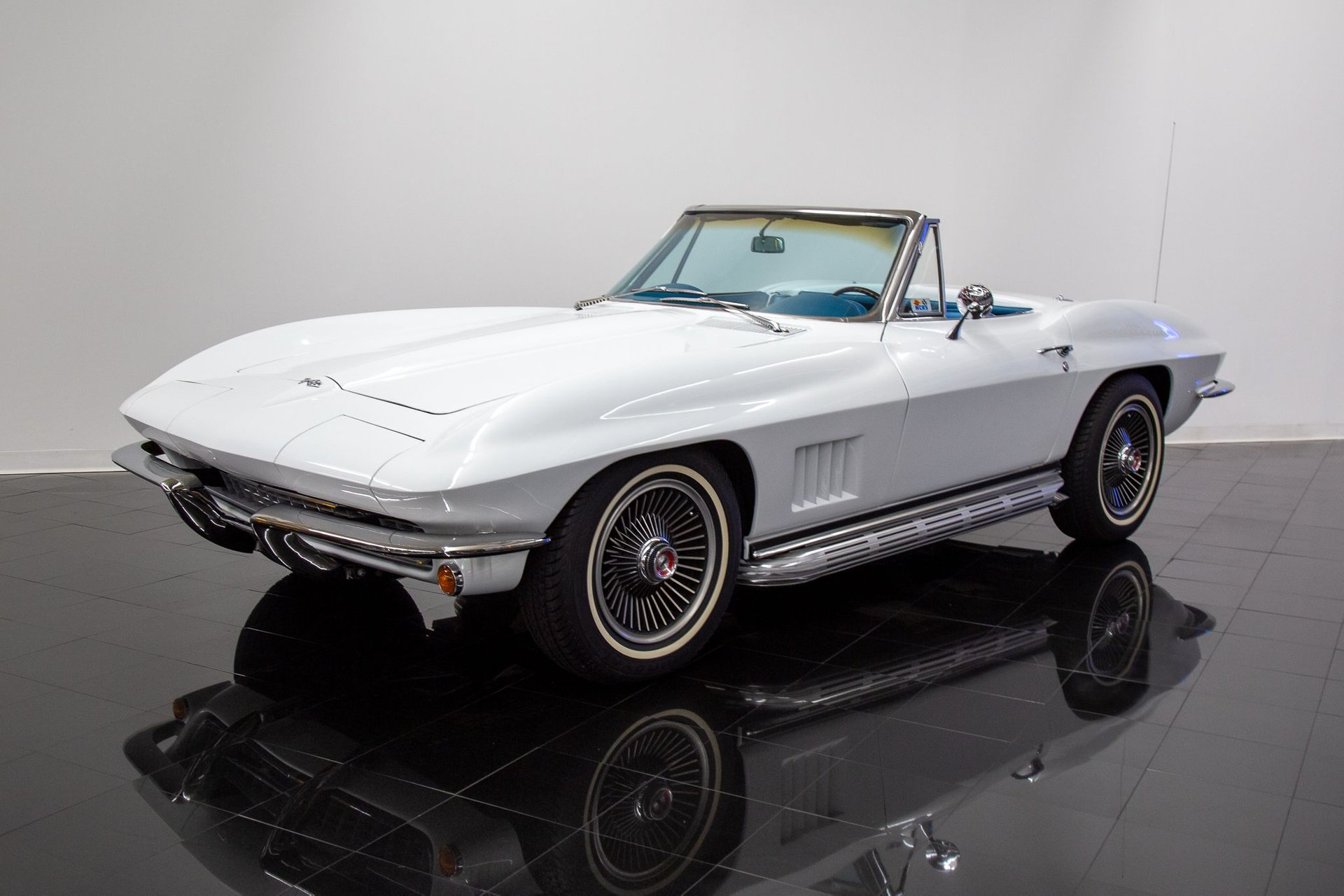 1967 Chevrolet Corvette Convertible for sale