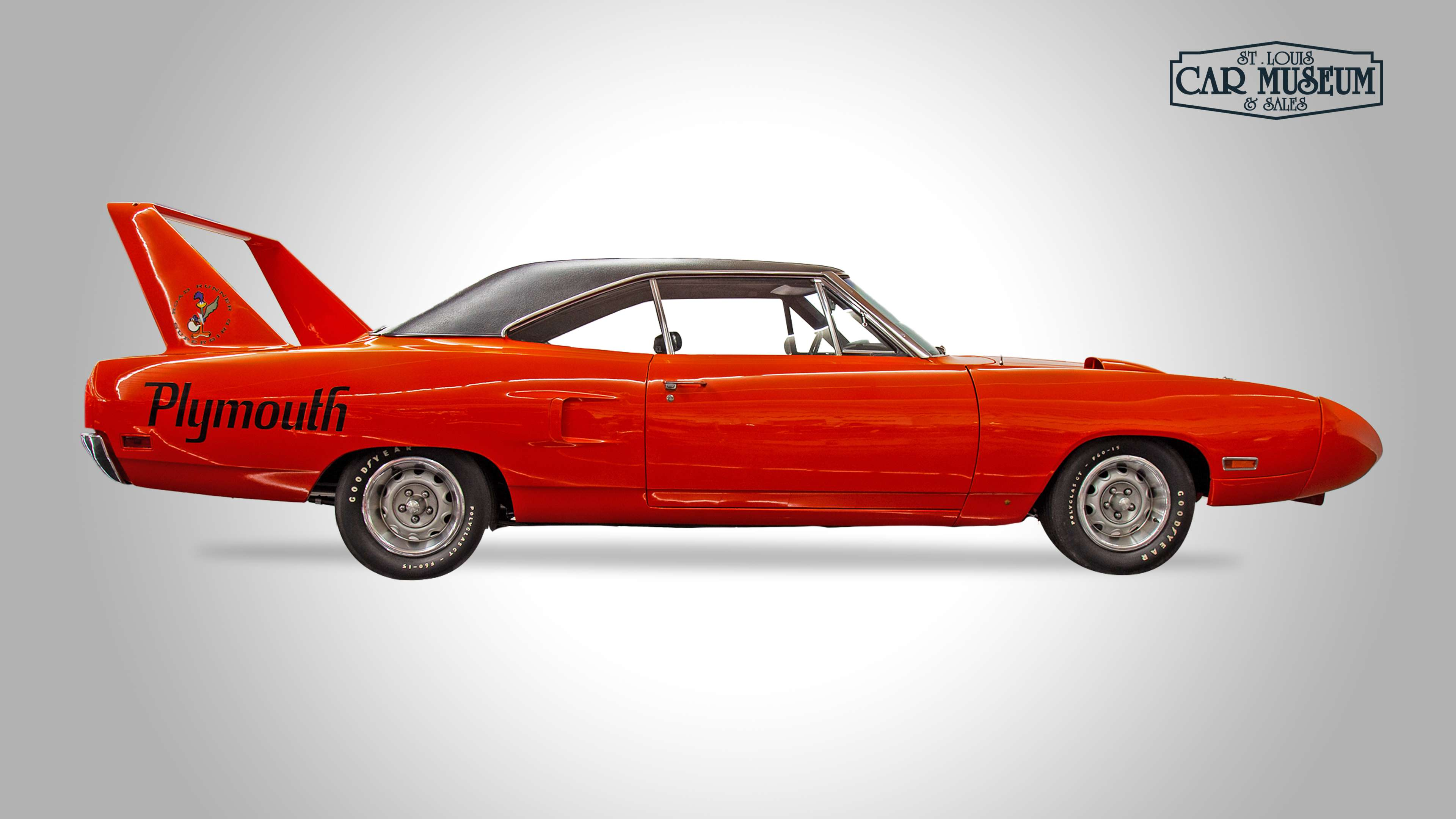 1970 Plymouth Superbird wallpaper