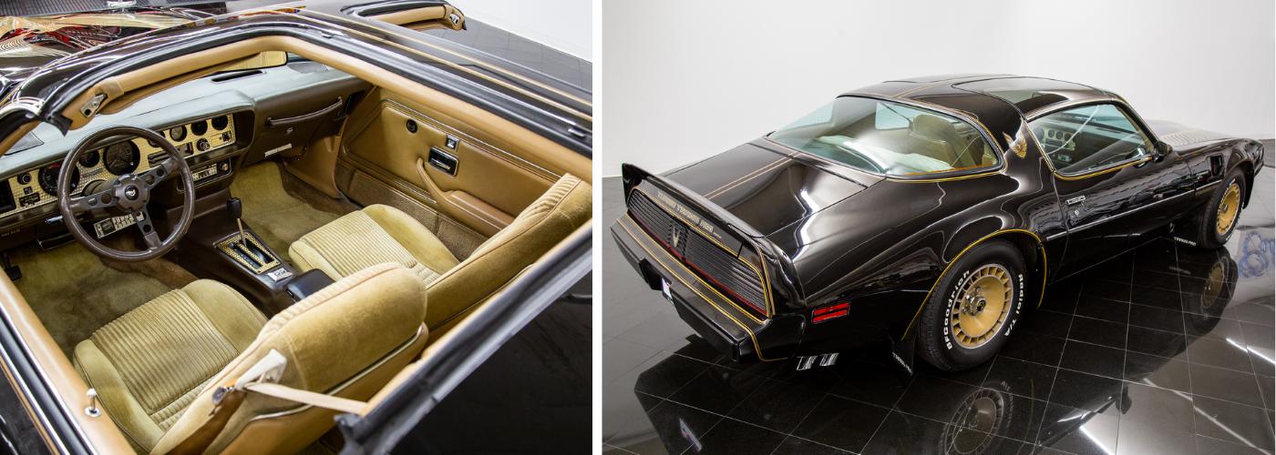 For Sale 1981 Pontiac Firebird Trans Am Coupe