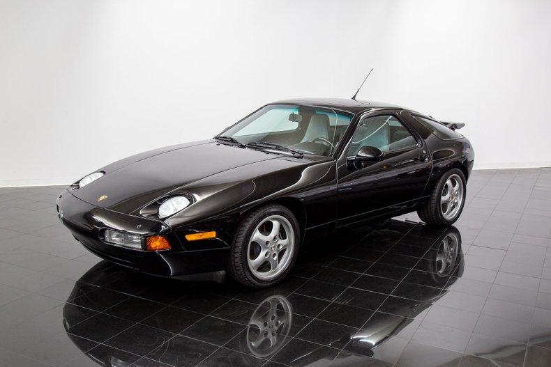 1995 Porsche 928 GTS for sale