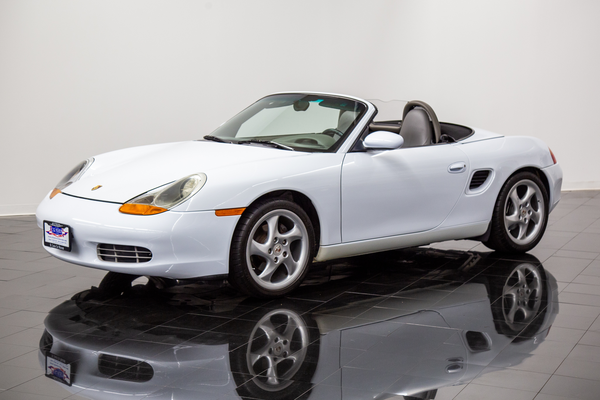 1999 Porsche Boxster for sale