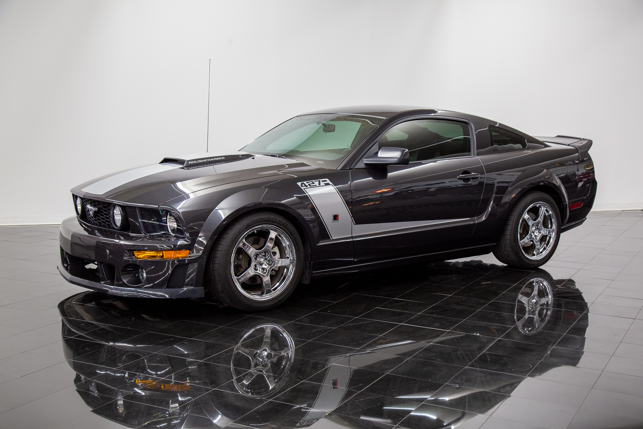 2007 Ford Mustang Roush 427R Coupe for sale