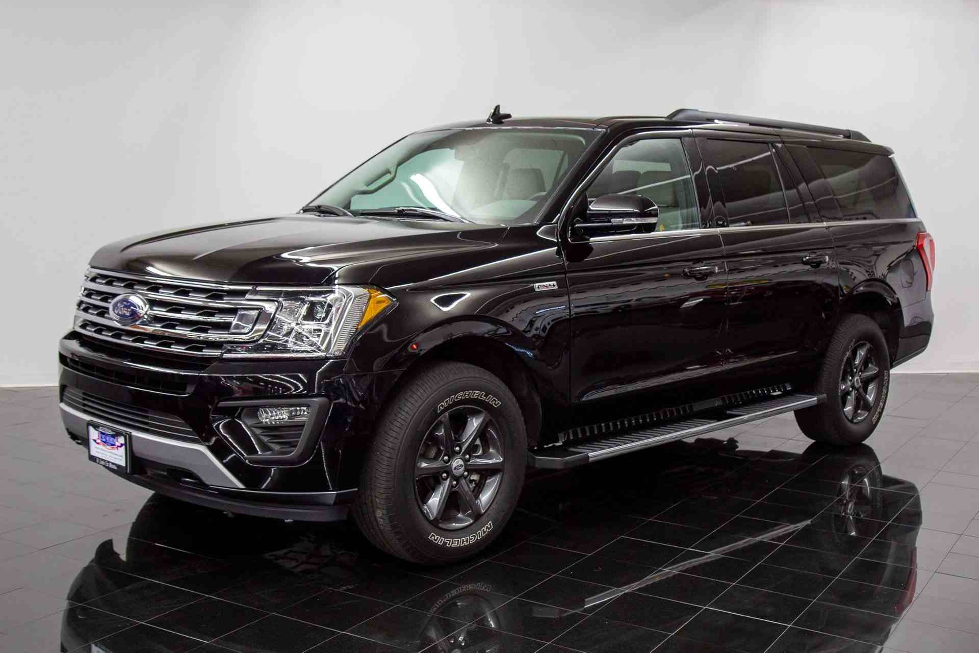2019 Ford ExpeditionXLT MAX for sale