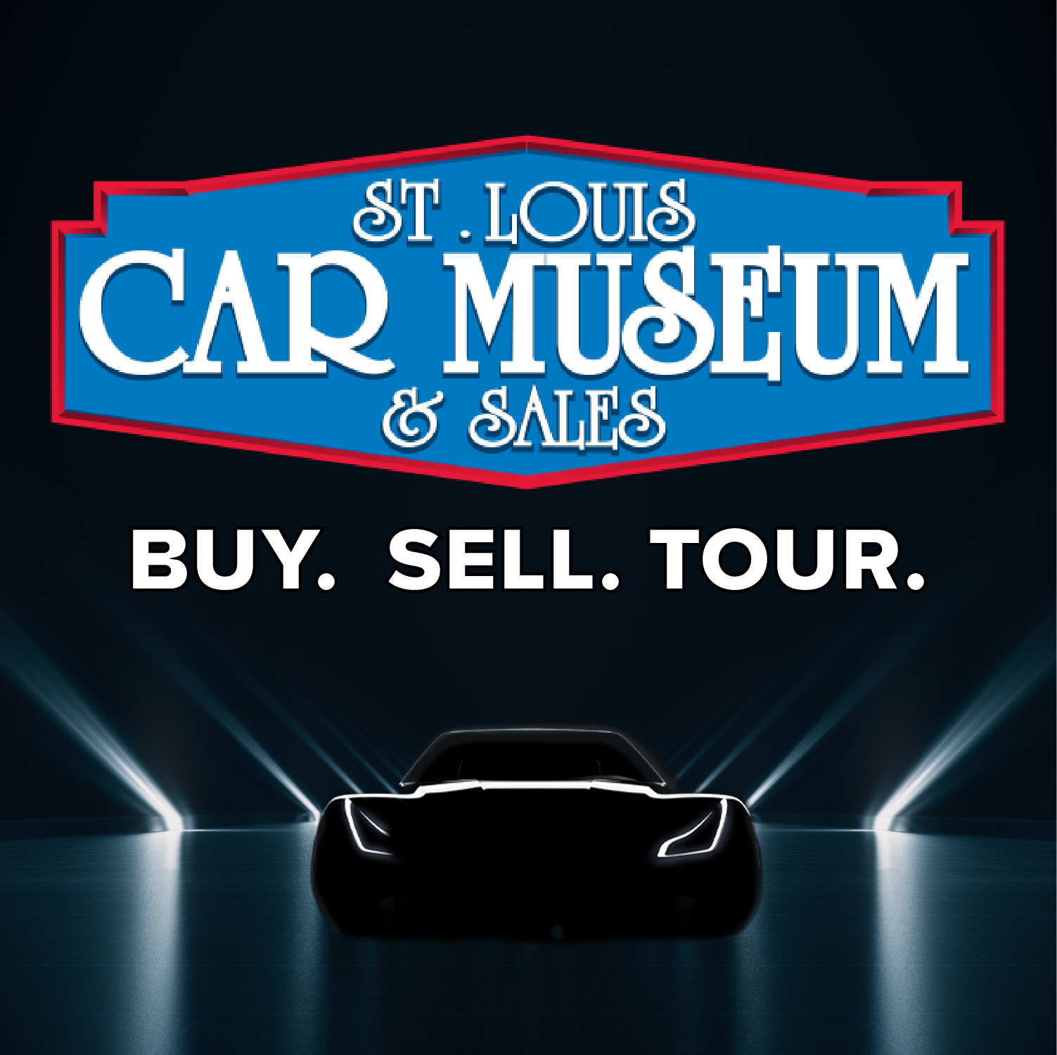 St. Louis Car Museum