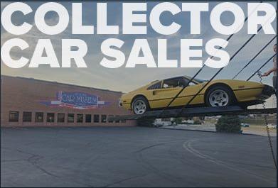 St. Louis Car Museum Classic Car  Inventory