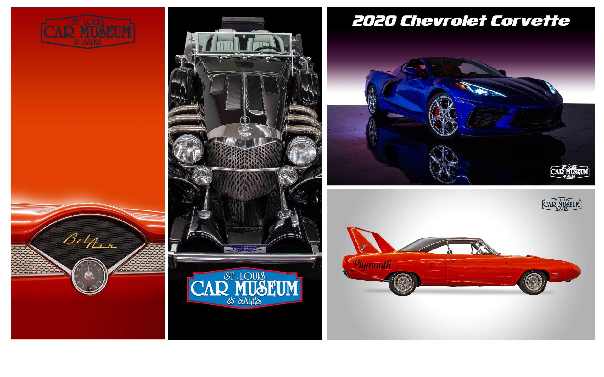 St. Louis Car Museum Car Wallpapers