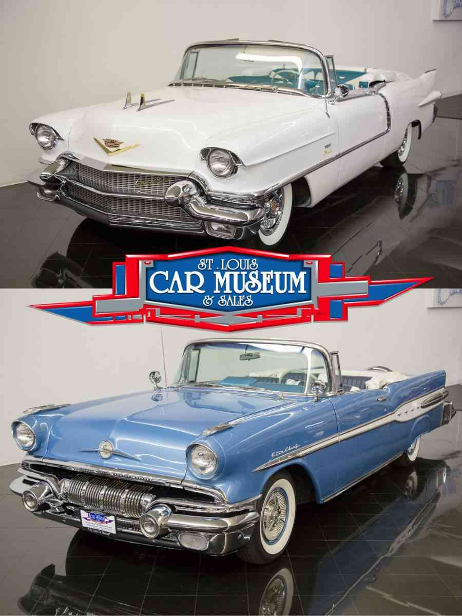 ST LOUIS CAR MUSEUM FACEBOOK PAGE POLL