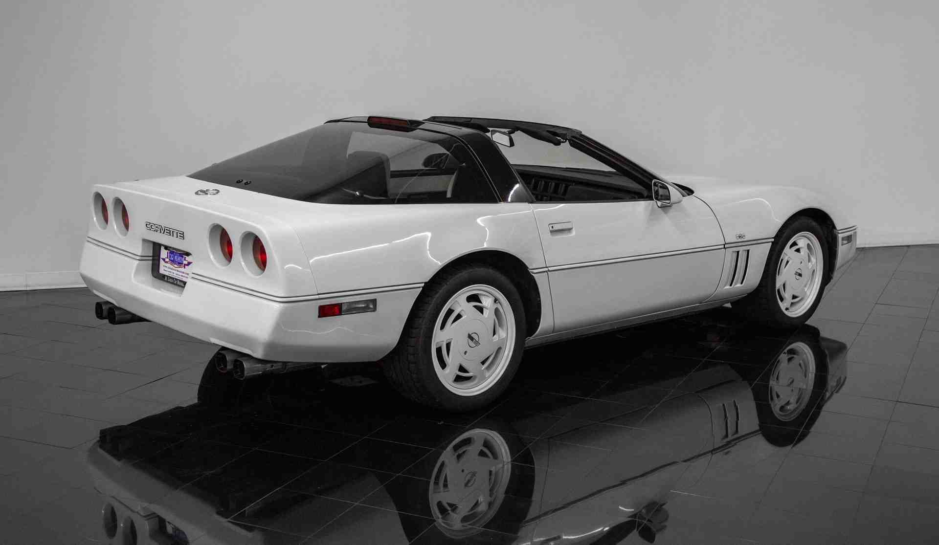 1988 Chevrolet Corvette for sale
