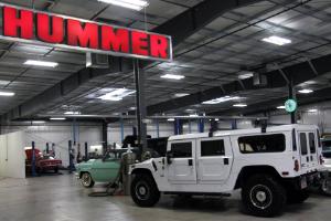 St Louis Car Museum Repair Services