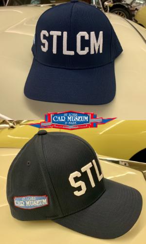 St. Louis Car Museum Hats for Sale