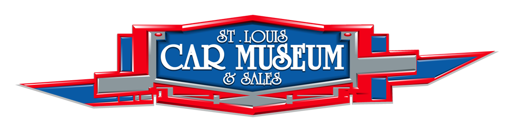St Louis Car Museum Logo