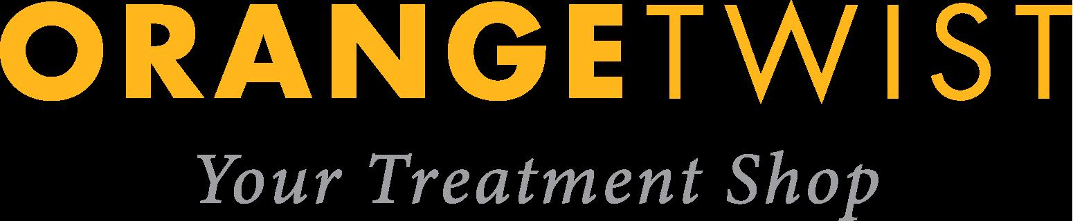 OrangeTwist | Your Treatment Shop