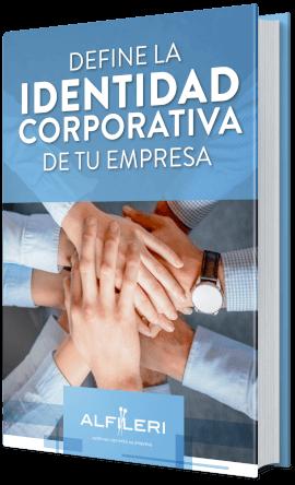 Define la identidad corporativa de tu empresa