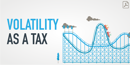 Link to PDF of Volatility as a Tax article