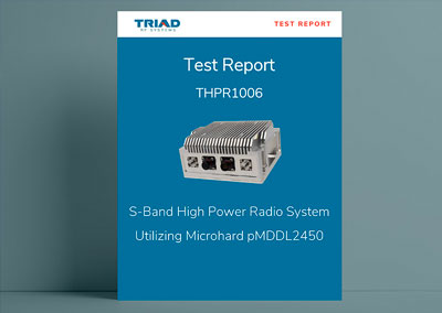 self-assembly vs. purchasing turnkey TRIAD amplified radios