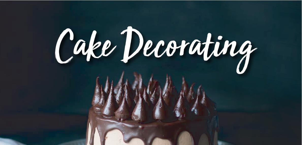 cake experience