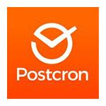 Post cron