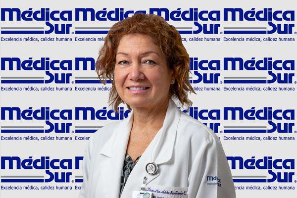 María Adela Poitevin Chacón, M.D.