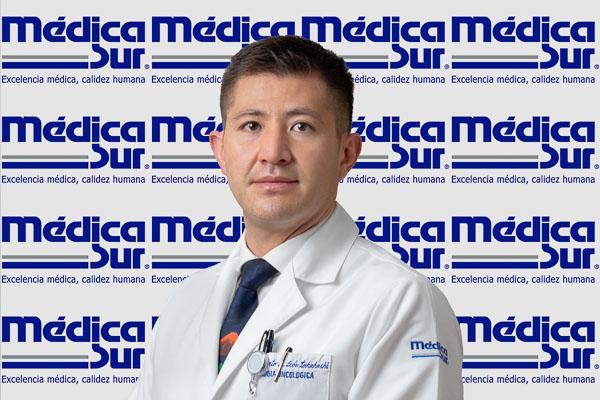 Alberto Mitsuo León Takahashi, M.D.