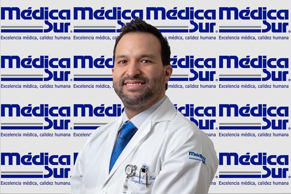 Alejandro Díaz Girón Gidi, M.D.