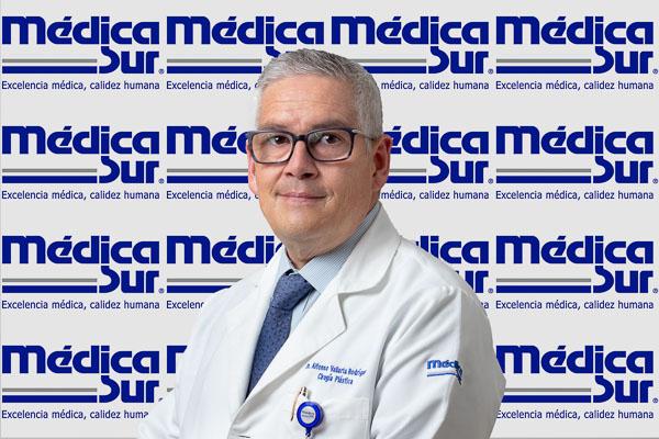 Raúl Alfonso Vallarta Rodríguez, M.D.