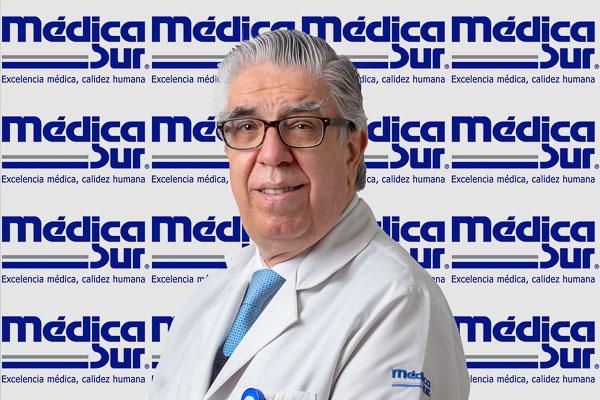 Alvaro Lomelí Rivas, M.D.