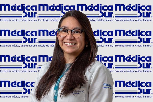 Andrea Samantha Pineda Venegas M.D.