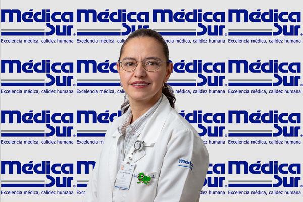 Claudia Santamaría Arza, M.D.