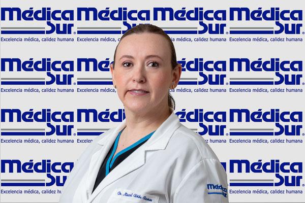 Diana Carina Brizuela Alcántara, M.D.