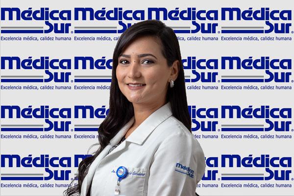 Fabiola María Nuccio Giordano M.D.