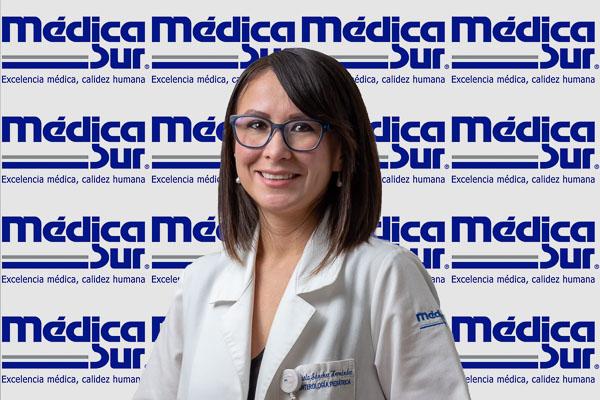 Fabiola Sánchez Hernández, M.D.