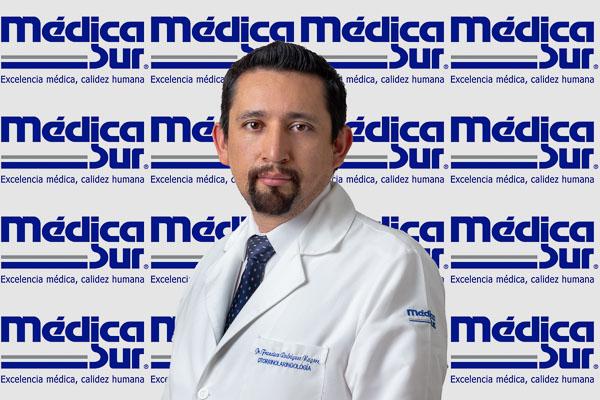 Francisco Javier Rodríguez Nagore, M.D.