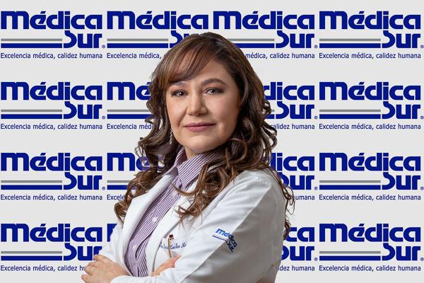 Graciela Elia Castro Narro, M.D.