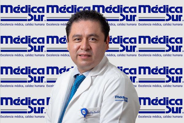 Javier Martínez Bautista. M.D.