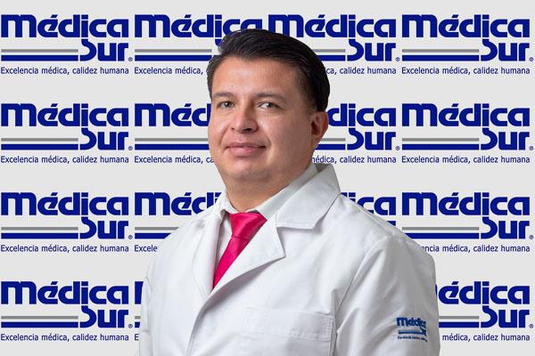 José Luis Núñez Barragán, M.D.