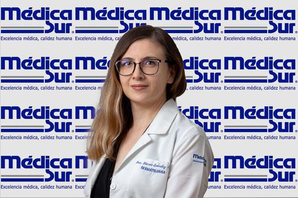 Karen Sánchez Armendáriz, M.D.