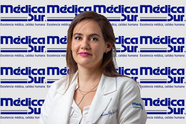 María Teresa Moreno y Suárez, M.D.