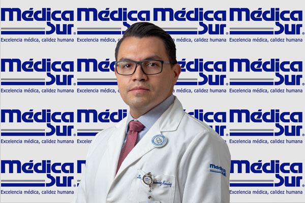 Rodrigo Hernández Ramírez M.D.