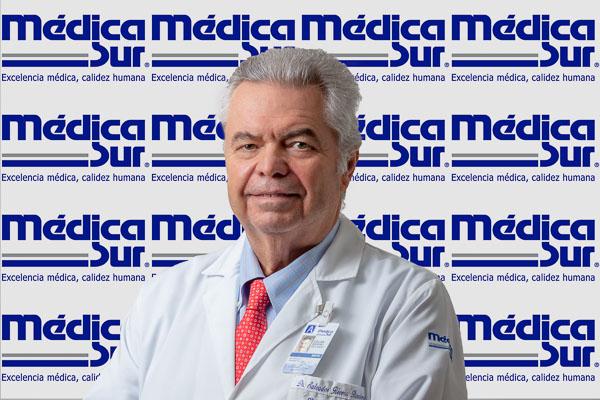 Salvador Oscar Rivero Boschert, M.D.