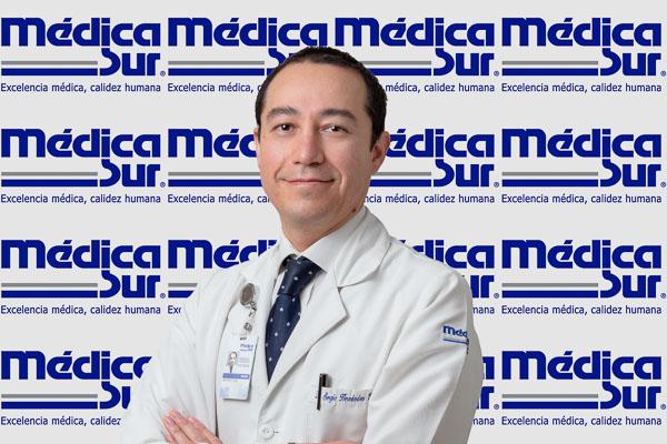 Sergio Hernández Estrada, M.D.
