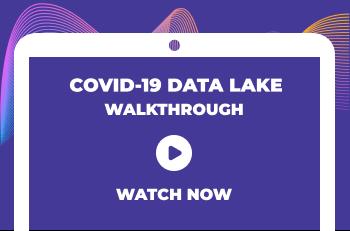 COVID-19 Data Lake Walkthrough