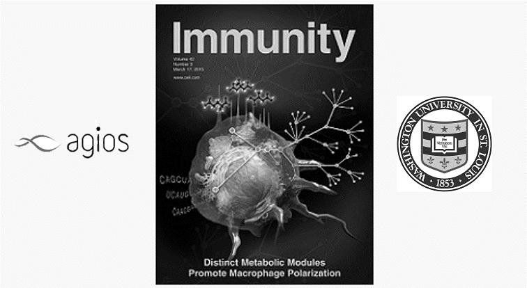 Immunity Elucidata Agios WUSTL