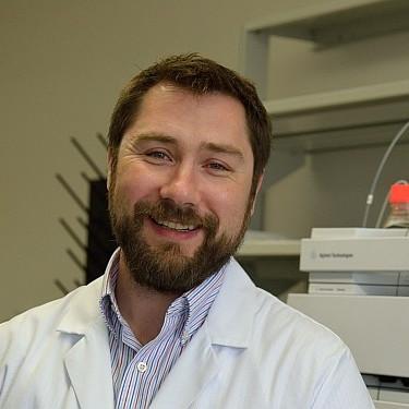 Dr. Pawel Lorkiewicz University of Louisville Core Metabolomics Facility