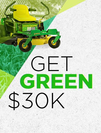 Get Green