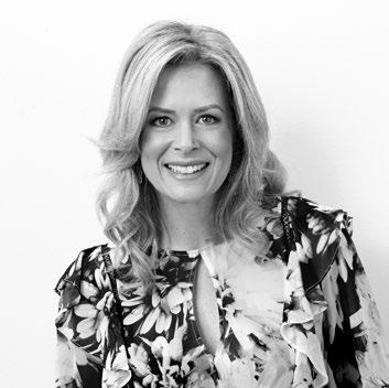Shelley Ferguson, Guest Editor