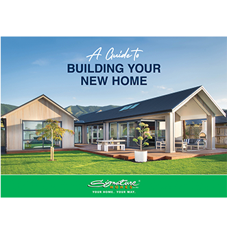 A Guide to Building Your New Home